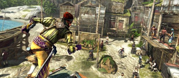Assassin's Creed IV: Black Flag News