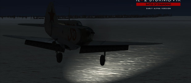 IL-2 Sturmovik: Battle of Stalingrad News