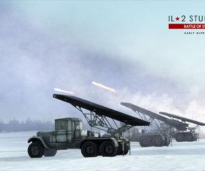 IL-2 Sturmovik: Battle of Stalingrad Screenshots
