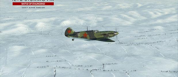 IL-2 Sturmovik: Battle of Stalingrad News