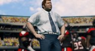 John Madden picking All-25 Team for Madden NFL 25