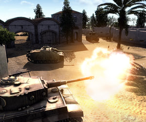 Men of War: Assault Squad 2 Videos