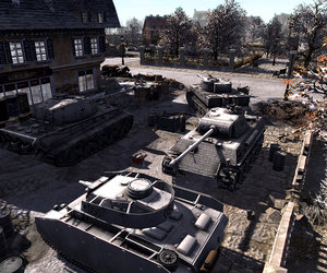 Men of War: Assault Squad 2 Screenshots