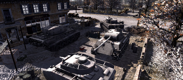 Men of War: Assault Squad 2 News