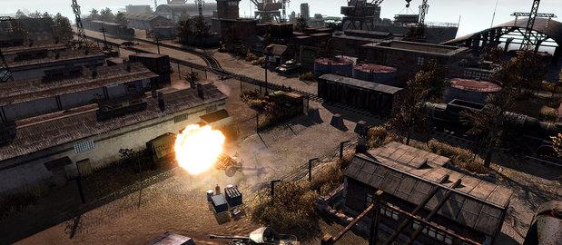 Men of War: Assault Squad 2 News