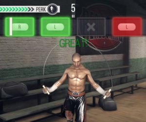 Real Boxing Videos