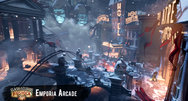 BioShock Infinite DLC announcement screenshots