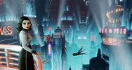 BioShock Infinite DLC trailer plumbs legends of Rapture