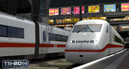 Train Simulator 2014 announcement screenshots