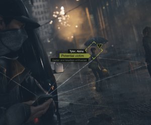 Watch Dogs Files