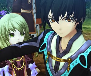 Tales of Xillia Videos