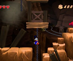 DuckTales: Remastered Screenshots