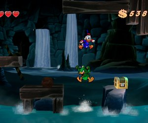 DuckTales: Remastered Files