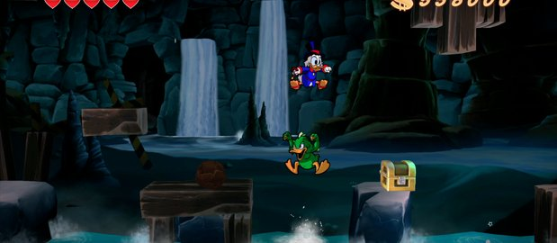 DuckTales: Remastered News