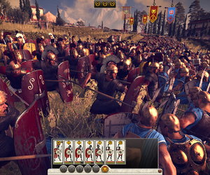 Total War: Rome II Files