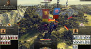 Total War: Rome II patch reduces AI turn times