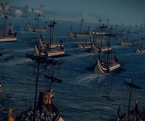 Total War: Rome II Screenshots