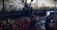 Total War: Rome 2 includes 'privileged access' to Total War: Arena