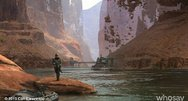 Cliff Bleszinski teases new game with image