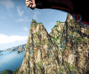Skydive: Proximity Flight Chat