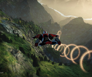 Skydive: Proximity Flight Videos