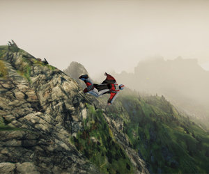 Skydive: Proximity Flight Screenshots