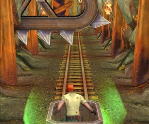 Temple Run 2 Chat