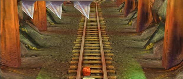 Temple Run 2 News