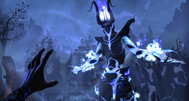 Yes, The Elder Scrolls Online has subscription fees