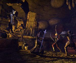 The Elder Scrolls Online Chat