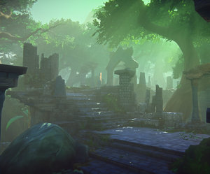 EverQuest Next Screenshots