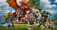 EverQuest Next: SOE's next-generation, fully destructible, persistent MMO