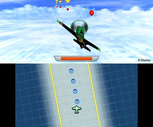 Disney's Planes Screenshots