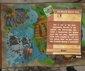 Worms Clan Wars Screenshots