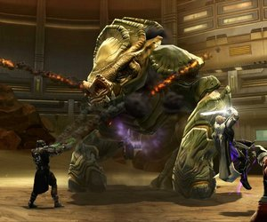 Star Wars: The Old Republic Videos