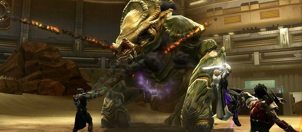 Star Wars: The Old Republic News