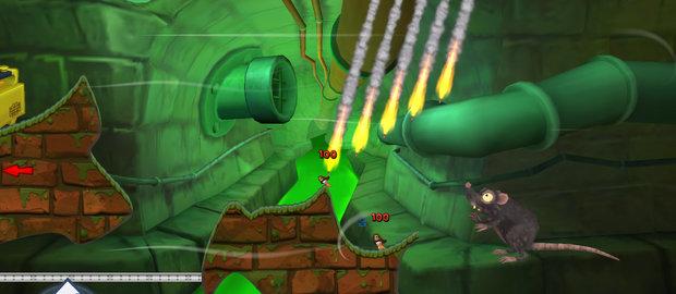Worms 3 News
