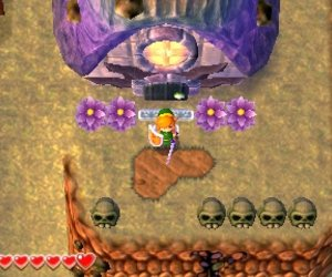 The Legend of Zelda: A Link Between Worlds Videos