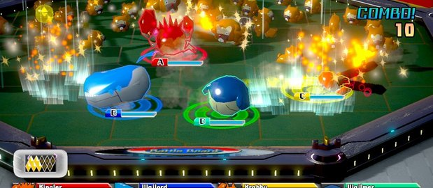 Pokemon Rumble U News