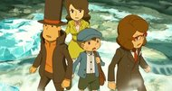 Professor Layton and the Azran Legacy review: last piece of the puzzle