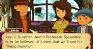 Professor Layton and the Azran Legacy coming February 28