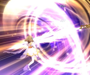 Tales of Xillia Screenshots