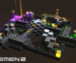 Cubemen 2 Files