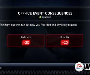 NHL 14 Screenshots