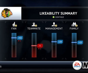 NHL 14 Videos