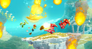 Rayman Legends demo coming to PS3 and Xbox 360 next week