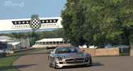 Gran Turismo 6 could become GT7 on PlayStation 4