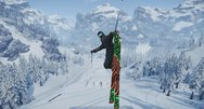 CryEngine-powered sports game Snow getting alpha release this year on PC