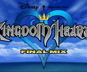 Kingdom Hearts HD 1.5 Remix Chat