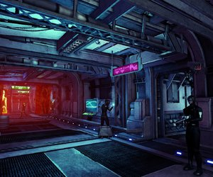 X Rebirth Screenshots